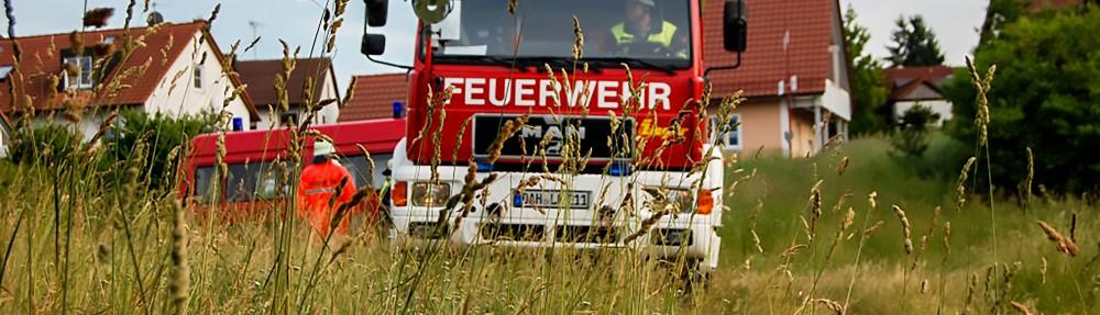 Freiwillige Feuerwehr Altomünster